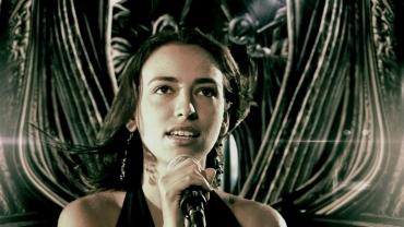 """Fotograma del video clip """"Última tentación"""""""